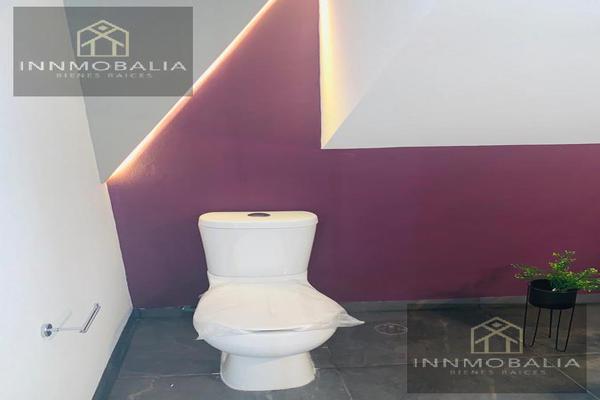Foto de casa en venta en  , los héroes de puebla, puebla, puebla, 8280936 No. 08