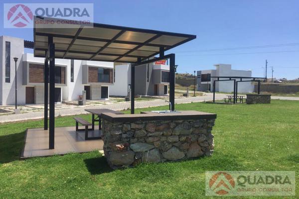 Foto de terreno habitacional en venta en  , los héroes de puebla, puebla, puebla, 9243050 No. 02