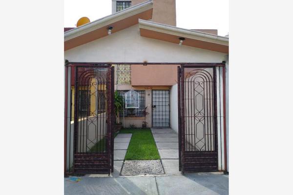 Foto de casa en venta en los heroes ecatepec seccion i 42, los héroes ecatepec sección i, ecatepec de morelos, méxico, 19382723 No. 01