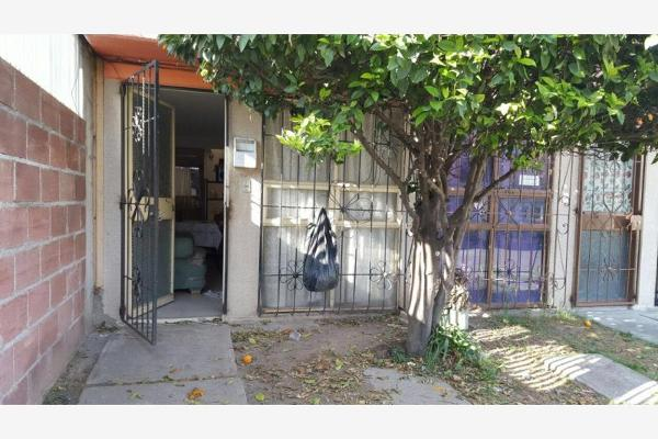 Foto de casa en venta en  , los héroes, ixtapaluca, méxico, 4639176 No. 01