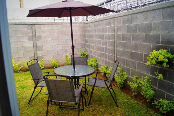 Foto de casa en renta en  , los héroes león, león, guanajuato, 5362575 No. 13