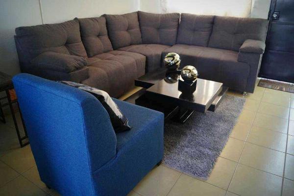 Foto de casa en renta en  , los héroes león, león, guanajuato, 5362575 No. 14