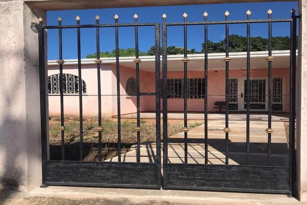 Foto de casa en venta en  , los héroes, mérida, yucatán, 14028392 No. 03