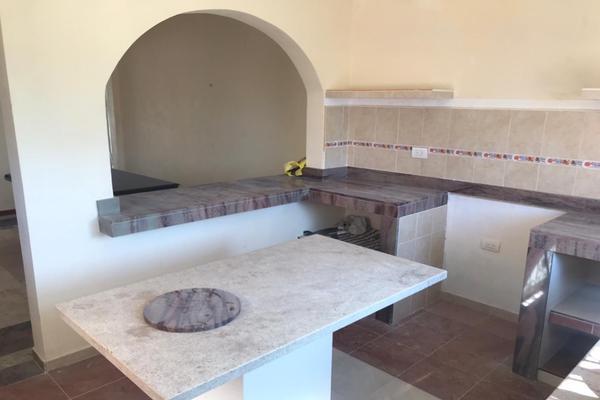 Foto de casa en venta en  , los héroes, mérida, yucatán, 14028392 No. 07
