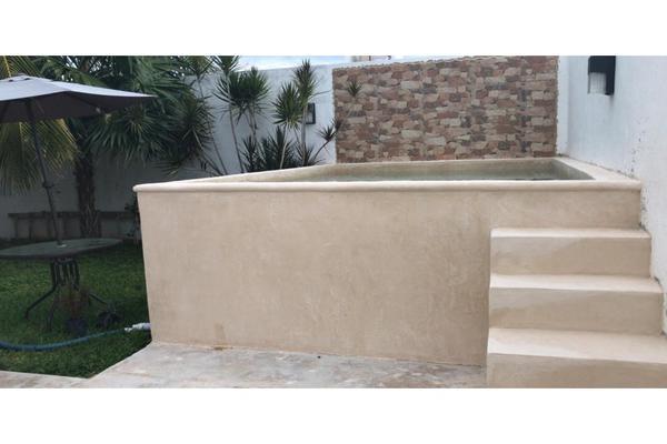 Foto de casa en venta en  , los héroes, mérida, yucatán, 8861776 No. 03