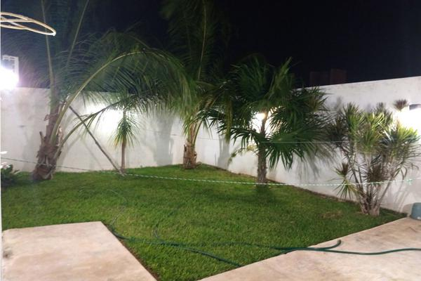 Foto de casa en venta en  , los héroes, mérida, yucatán, 8861776 No. 04