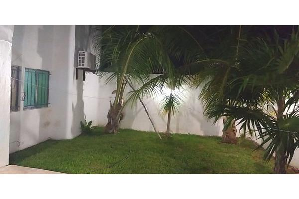 Foto de casa en venta en  , los héroes, mérida, yucatán, 8861776 No. 06