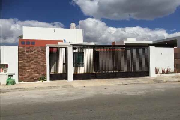 Foto de casa en venta en  , los héroes, mérida, yucatán, 8861776 No. 08