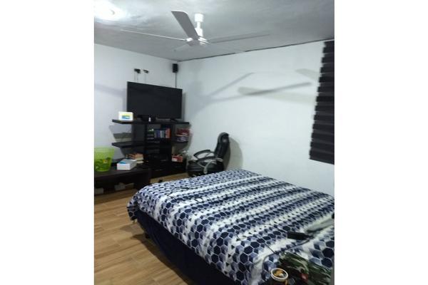 Foto de casa en venta en  , los héroes, mérida, yucatán, 8861776 No. 14