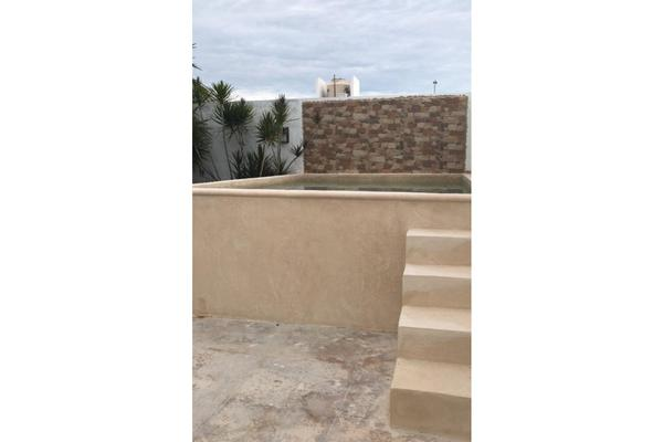 Foto de casa en venta en  , los héroes, mérida, yucatán, 8861776 No. 17