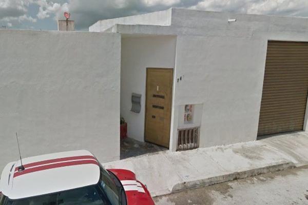 Foto de oficina en venta en  , los héroes, mérida, yucatán, 8902216 No. 07
