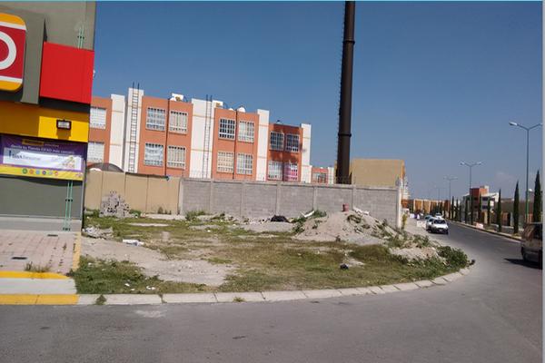 Foto de terreno comercial en renta en  , los héroes tecámac ii, tecámac, méxico, 14597667 No. 01