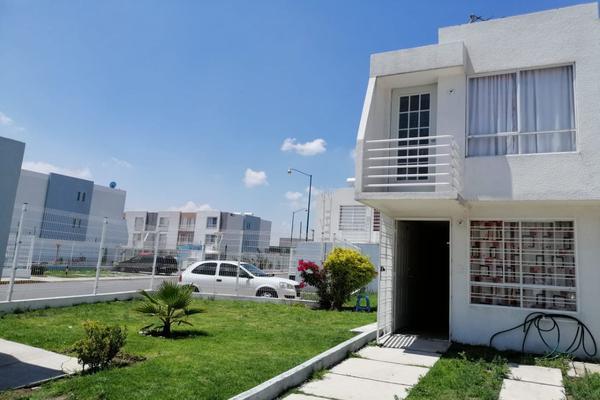 Foto de casa en venta en  , los héroes tecámac iii, tecámac, méxico, 17846116 No. 02