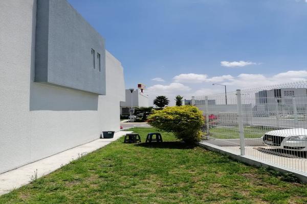 Foto de casa en venta en  , los héroes tecámac iii, tecámac, méxico, 17846116 No. 08