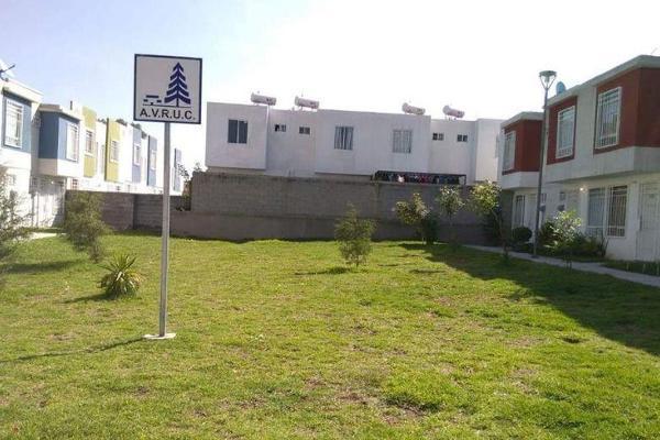 Foto de casa en venta en  , los héroes tecámac iii, tecámac, méxico, 0 No. 05