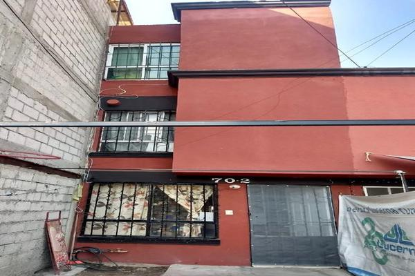 Foto de casa en venta en  , los héroes tecámac iii, tecámac, méxico, 18954334 No. 01