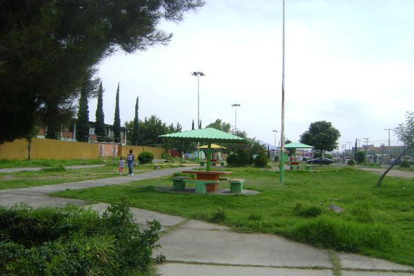 Foto de terreno habitacional en venta en  , los héroes tecámac, tecámac, méxico, 6165389 No. 02