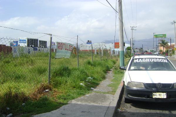 Foto de terreno habitacional en venta en  , los héroes tecámac, tecámac, méxico, 6165389 No. 03