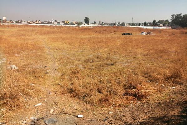 Foto de terreno habitacional en venta en  , los héroes tecámac iii, tecámac, méxico, 13319061 No. 02