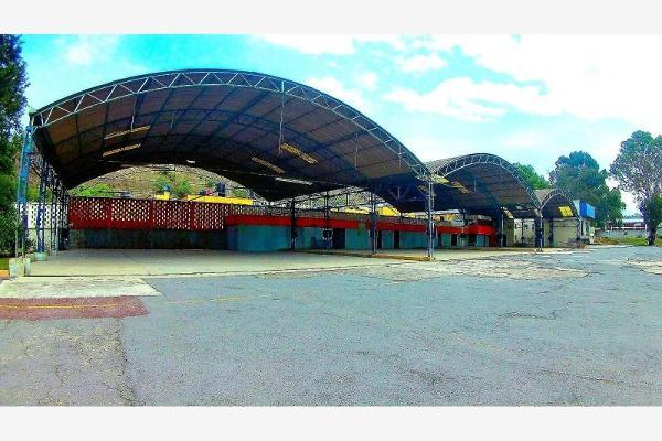 Foto de nave industrial en venta en . ., los hornos, ixtapaluca, méxico, 5907459 No. 01