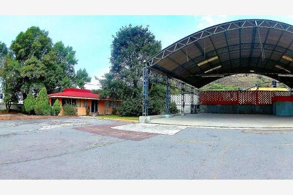 Foto de nave industrial en venta en . ., los hornos, ixtapaluca, méxico, 5907459 No. 04