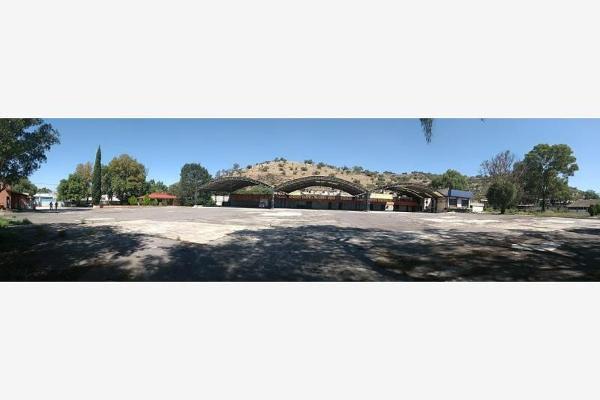 Foto de nave industrial en venta en . ., los hornos, ixtapaluca, méxico, 5907459 No. 06
