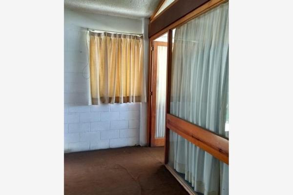 Foto de nave industrial en venta en . ., los hornos, ixtapaluca, méxico, 5907459 No. 10