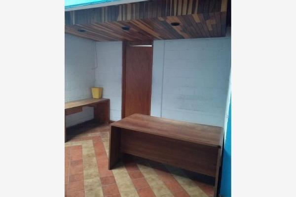 Foto de nave industrial en venta en . ., los hornos, ixtapaluca, méxico, 5907459 No. 12