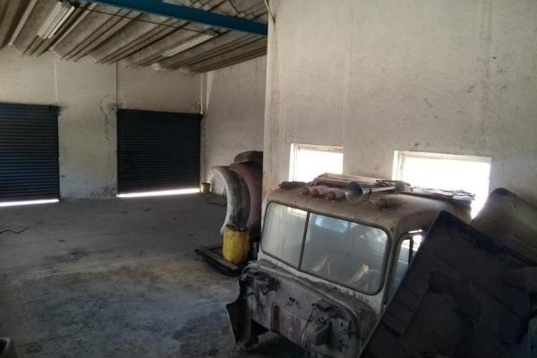 Foto de nave industrial en venta en . ., los hornos, ixtapaluca, méxico, 5907459 No. 14