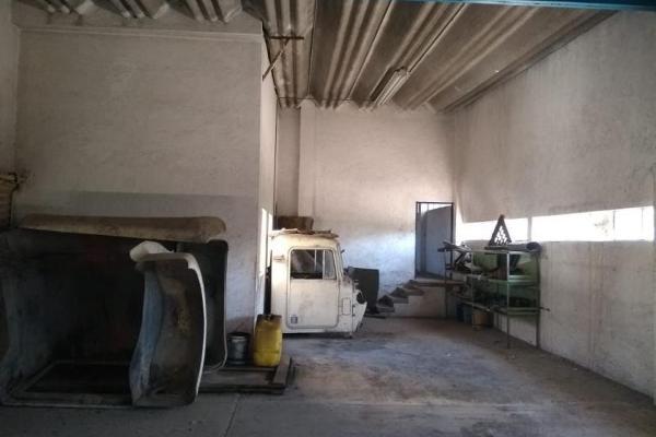 Foto de nave industrial en venta en . ., los hornos, ixtapaluca, méxico, 5907459 No. 15