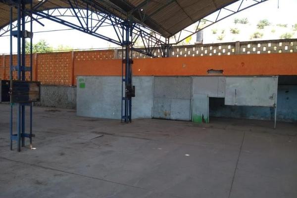 Foto de nave industrial en venta en . ., los hornos, ixtapaluca, méxico, 5907459 No. 19