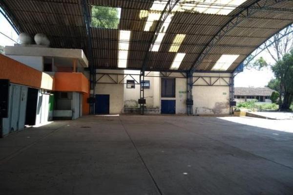Foto de nave industrial en venta en . ., los hornos, ixtapaluca, méxico, 5907459 No. 22