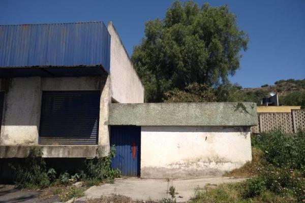 Foto de nave industrial en venta en . ., los hornos, ixtapaluca, méxico, 5907459 No. 23