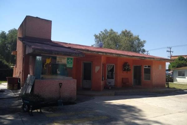 Foto de nave industrial en venta en . ., los hornos, ixtapaluca, méxico, 5907459 No. 24
