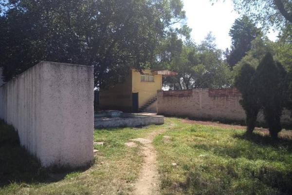 Foto de nave industrial en venta en . ., los hornos, ixtapaluca, méxico, 5907459 No. 27