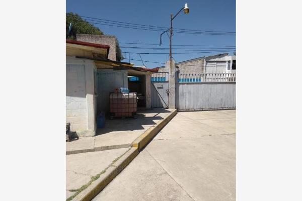 Foto de nave industrial en venta en . ., los hornos, ixtapaluca, méxico, 5907459 No. 35