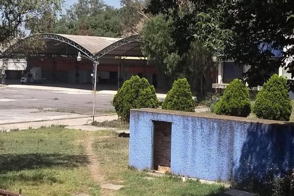 Foto de nave industrial en venta en . ., los hornos, ixtapaluca, méxico, 5907459 No. 37