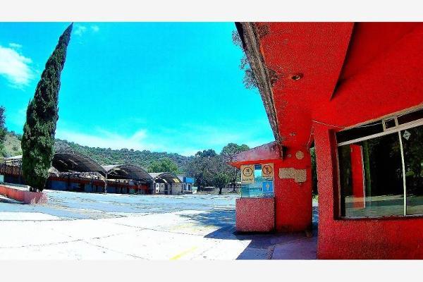 Foto de nave industrial en venta en . ., los hornos, ixtapaluca, méxico, 5907459 No. 45