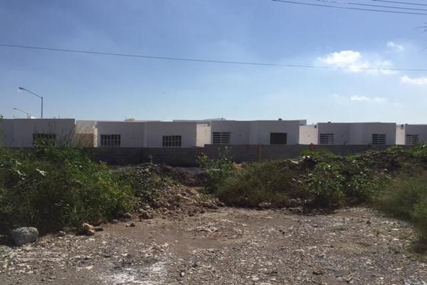 Foto de terreno habitacional en venta en  , los huertos, juárez, nuevo león, 8085360 No. 02