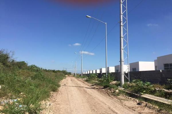 Foto de terreno habitacional en venta en  , los huertos, juárez, nuevo león, 8085360 No. 03