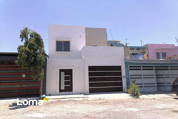 Foto de casa en venta en  , los jazmines, colima, colima, 20579588 No. 01