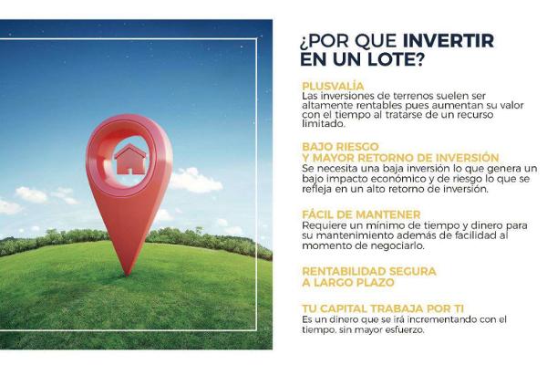 Foto de terreno habitacional en venta en  , los lagos, san luis potosí, san luis potosí, 5318197 No. 04