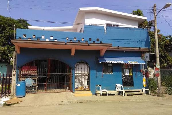 Foto de casa en venta en  , los laureles, altamira, tamaulipas, 16254165 No. 01