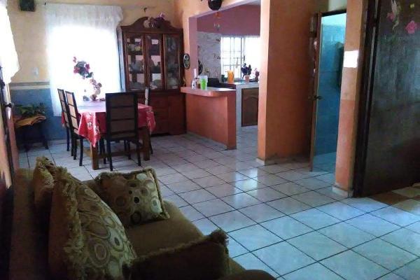 Foto de casa en venta en  , los laureles, altamira, tamaulipas, 16254165 No. 02