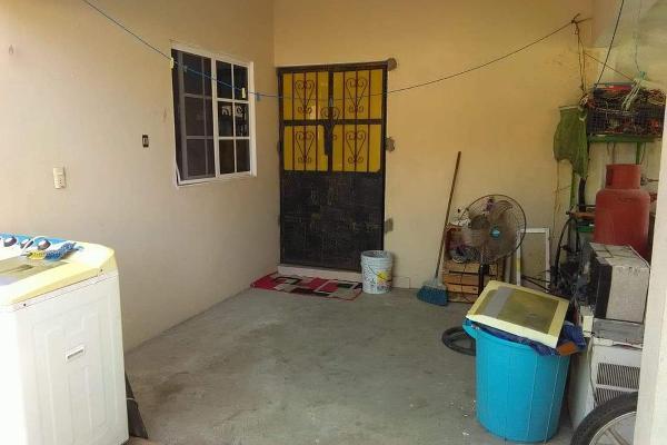 Foto de casa en venta en  , los laureles, altamira, tamaulipas, 16254165 No. 03