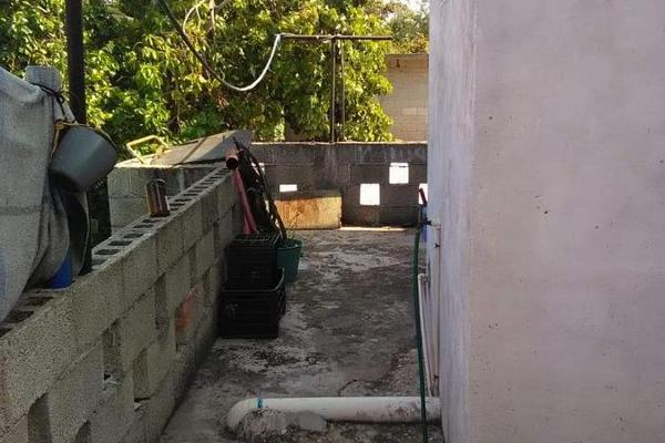 Foto de casa en venta en  , los laureles, altamira, tamaulipas, 16254165 No. 04