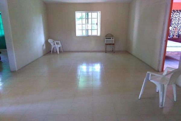 Foto de casa en venta en  , los laureles, altamira, tamaulipas, 16254165 No. 06