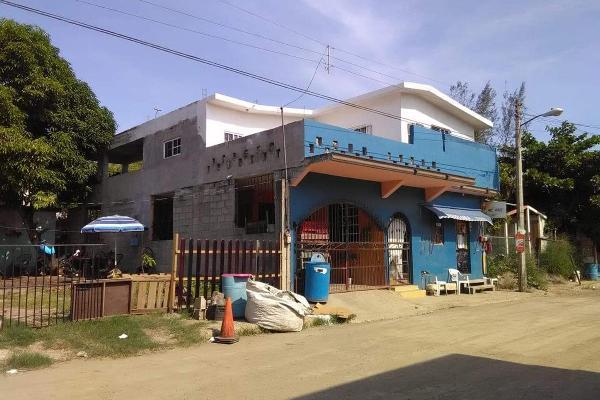 Foto de casa en venta en  , los laureles, altamira, tamaulipas, 16254165 No. 08