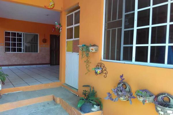 Foto de casa en venta en  , los laureles, altamira, tamaulipas, 16254165 No. 09