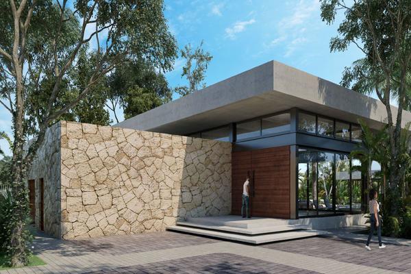 Foto de terreno habitacional en venta en  , los laureles, conkal, yucatán, 10997664 No. 03